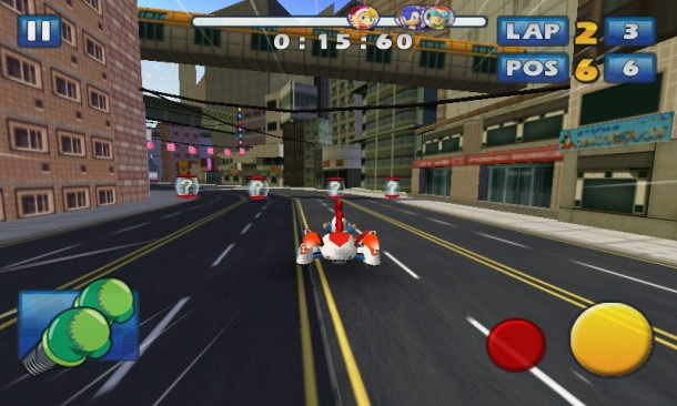 Sonic Sega All Stars Racing (9)