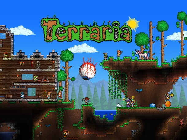 Terraria (1)