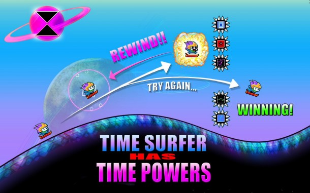 Time Surfer (1)