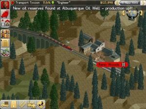 Transport Tycoon (2)