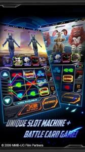 Ultraman Galaxy (1)