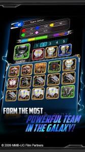 Ultraman Galaxy (3)