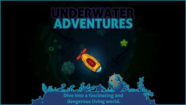 Underwater Adventures (1)