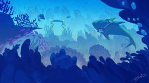 Underwater Metropolis (1)