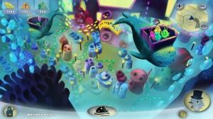 Underwater Metropolis (2)