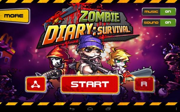 Zombie Diary Survival (1)