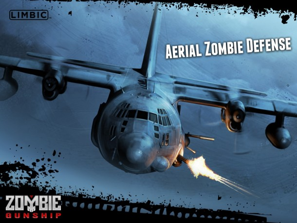 Zombie Gunship (1)