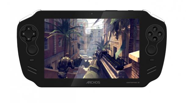 ARCHOS GamePad 2 Games (2)