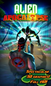 Alien Apocalypse (3)