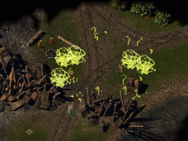 Baldur's Gate 2 Enhanced Edition (1)