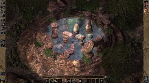 Baldur's Gate 2 Enhanced Edition (3)