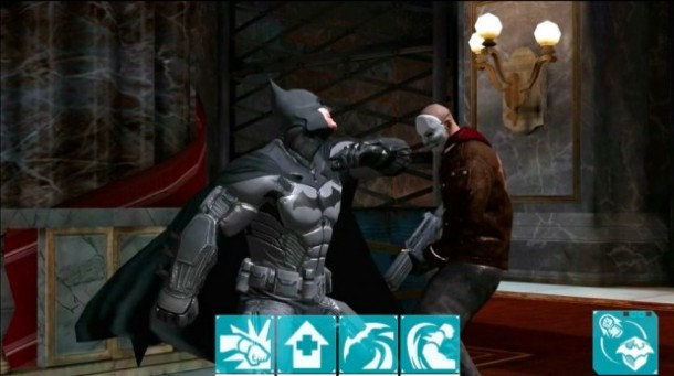 Batman Arkham Origins (1)