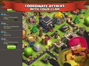 Clash of Clans (2)
