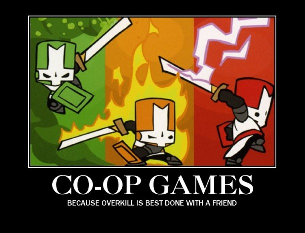 Co-Op-Games