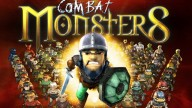 Combat Monsters Cover