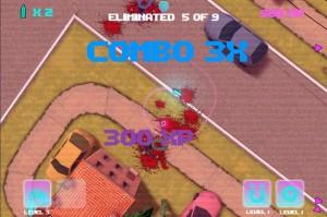 Deadly Bullet (2)