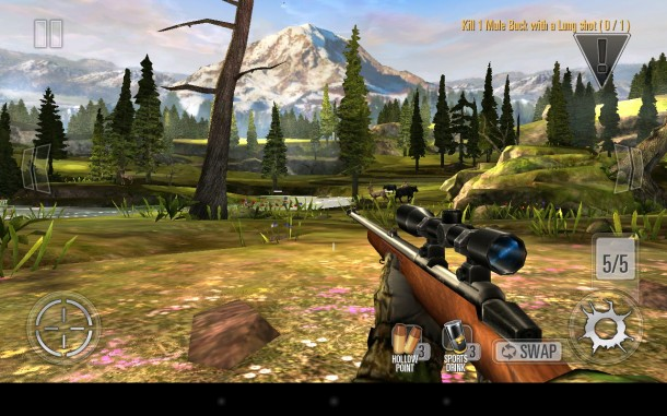 Deer Hunter 2014 (26)