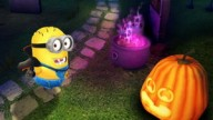 Despicable Me Halloween