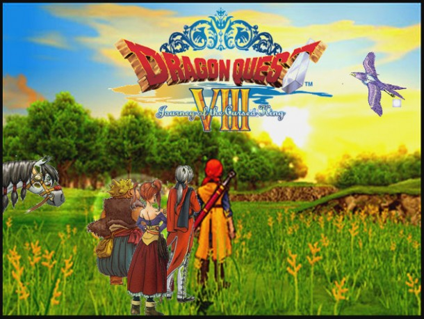 Dragon Quest 8 (1)