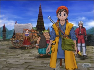 Dragon Quest 8 (2)