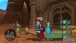 Dragon Quest X (2)