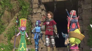 Dragon Quest X (3)