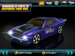 Drift Mania Street Outlaws (2)