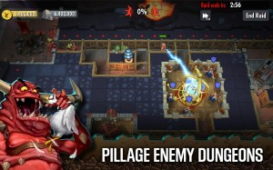 Dungeon Keeper (2)