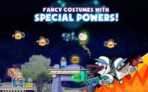 Ghost Toasters – Regular Show (3)