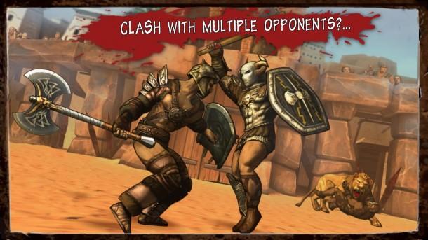 I Gladiator (1)