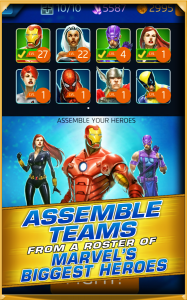 Marvel Puzzle Quest Dark Reign (2)