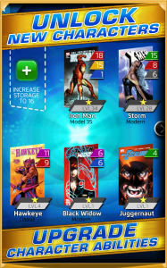Marvel Puzzle Quest Dark Reign (3)