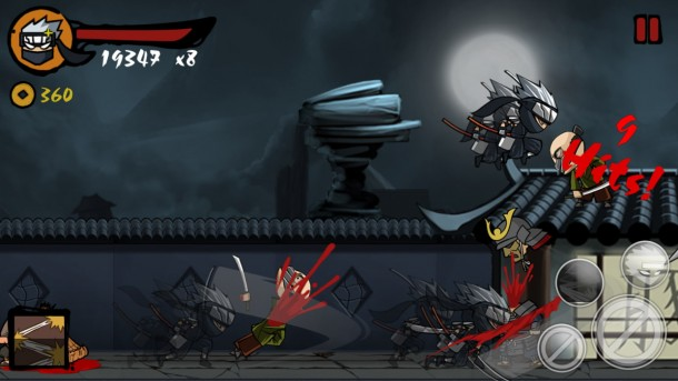 Ninja Revenge (1)