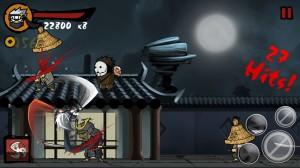 Ninja Revenge (2)