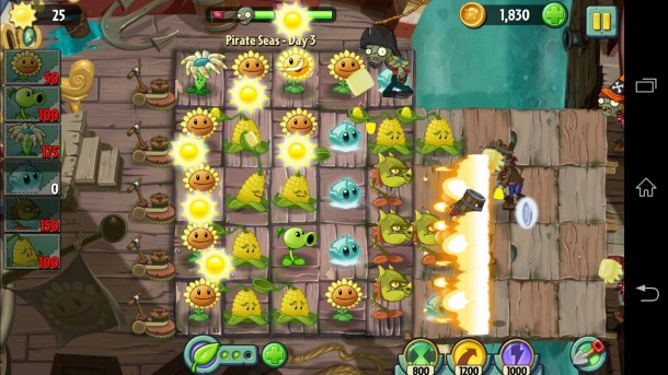 Plants vs Zombies 2 (10)