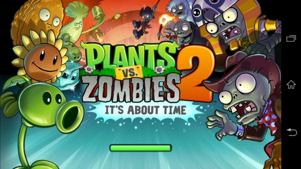 Plants vs Zombies 2 (1)