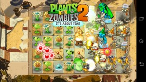Plants vs Zombies 2 (2)
