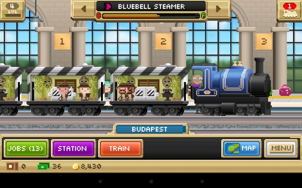 Pocket Trains (1)