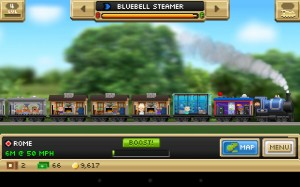 Pocket Trains (5)