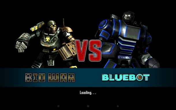 Real Steel Robot Boxing (1)