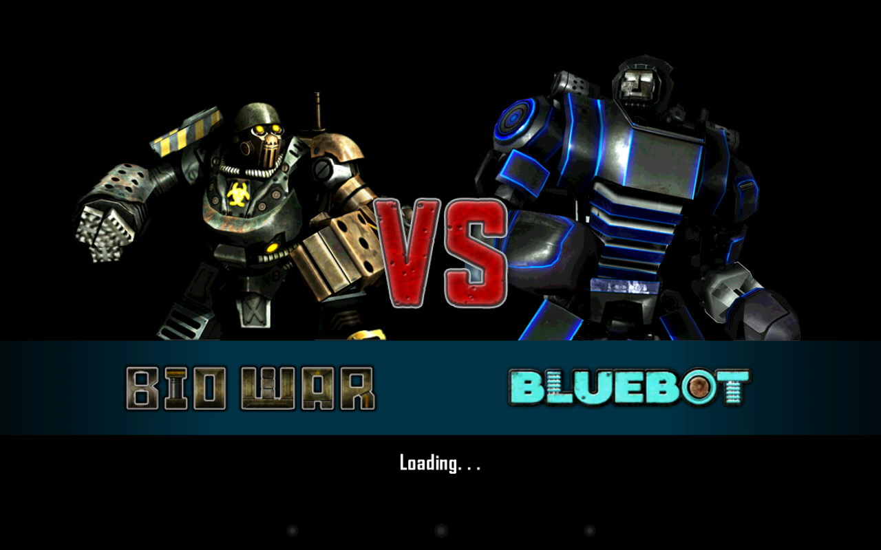 Real Steel Robot Names images