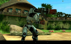 Real Steel Robot Boxing (12)
