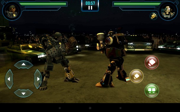 Real Steel Robot Boxing (13)