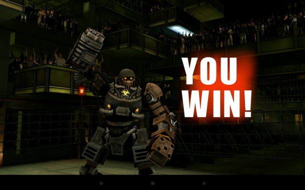 Real Steel Robot Boxing (14)