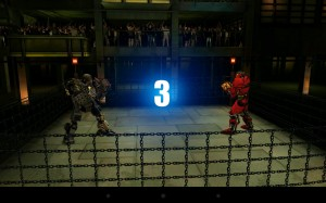 Real Steel Robot Boxing (15)