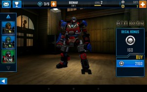 Real Steel Robot Boxing (2)