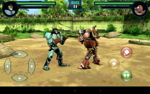 Real Steel Robot Boxing (4)