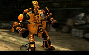 Real Steel Robot Boxing (5)