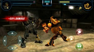Real Steel Robot Boxing (Cover)