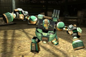 Real Steel World Robot Boxing (3)